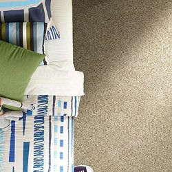 Carpet flooring installation and care details from Bullet Flooring, Bulverde, TX