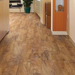 Resilient flooring installation and care details from Bullet Flooring, Bulverde, TX