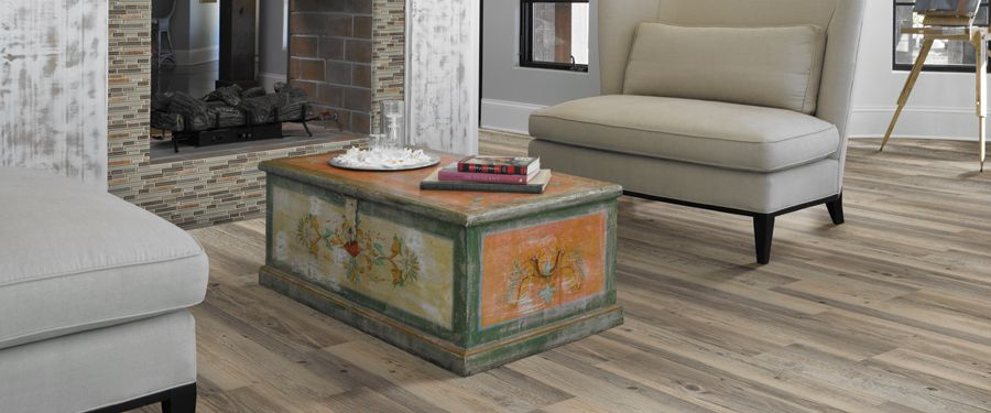 Benefits Of Resilient Flooring